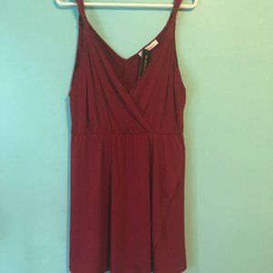 BCBG Mini Dress - NWT Size MD